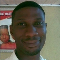Joseph, 36 from Lagos, NG