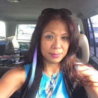 Kahala, 59 from Hilo, HI
