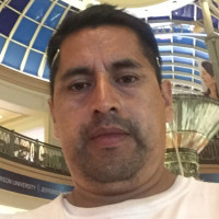 Juan, 42 from Upper Darby, PA