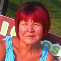Sharron, 55 from Winnipeg, MB, CA