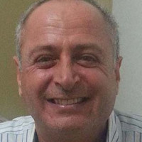Roy-1195160, 52 from Beirut, LBN