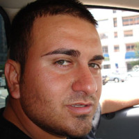 Giuseppe-866522, 32 from Delray Beach, FL