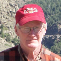 Charles, 64 from Pass Christian, MS