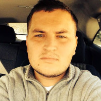 Dragan, 30 from Pittsburgh, PA