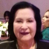 Silvia, 63 from Chula Vista, CA