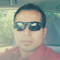 Edgardo, 32 from Knoxville, TN