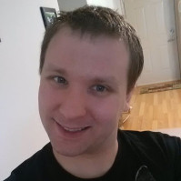 Thomas, 24 from Cedar Rapids, IA