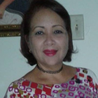 Carmen-1296433, 54 from Santo Domingo, DO