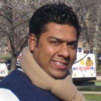 Saqib, 29 from Columbia, MD