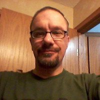 Jim-1145802, 44 from Marshall, MN