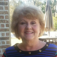 Gail-745770, 68 from Magnolia, TX