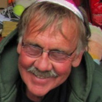 Martin, 64 from Arlington, WI