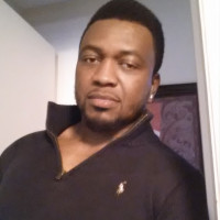 Denzil-1053849, 34 from Calgary, AB, CAN