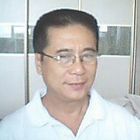 Emmanuel, 64 from Iloilo, PH