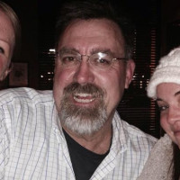 John, 54 from St Louis Park, MN