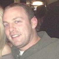 Drew, 33 from Johns Island, SC