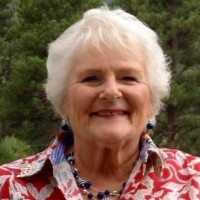 Julie, 79 from Mesa, AZ
