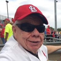 John, 76 from Chesterfield, MO
