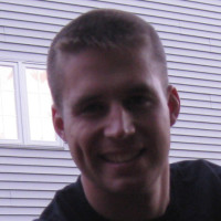 James-694372, 26 from Norfolk, VA