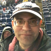 Keith, 58 from Pawtucket, RI