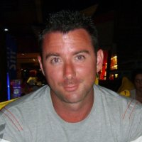 Brenton-985110, 39 from Perth, AUS