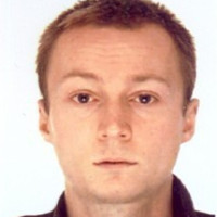 Lukasz, 35 from London, GB