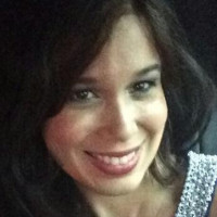 Ivonne, 33 from Montreal, QC, CA