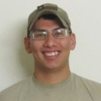 Joseph-623790, 26 from Fort Polk, LA