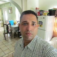 Alberto-874713, 39 from West Palm Beach, FL