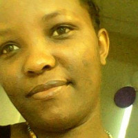Lucia, 26 from Machakos, KE