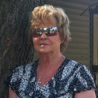 Marilyn-873386, 70 from La Harpe, KS