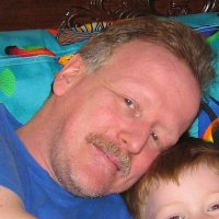 Mike, 53 from Moncton, NB, CA