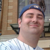 Patrick-1083626, 24 from Colgate, WI
