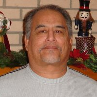 Alfredo, 59 from Las Cruces, NM