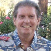 Edward, 65 from Covina, CA