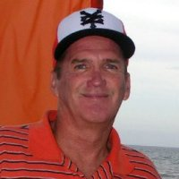 Kevin, 64 from Cocoa Beach, FL