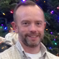 Sean-843345, 43 from Laveen, AZ