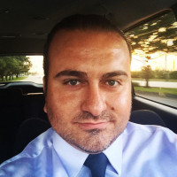 Giuseppe-866522, 31 from Delray Beach, FL