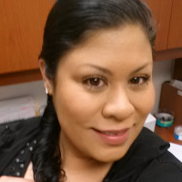 Lupita-1075425, 32 from San Benito, TX