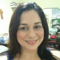 Anneliese, 44 from PANAMA, PA