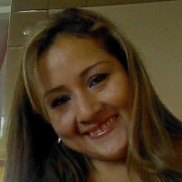 Charlotte, 34 from Lima District, PE