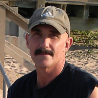 Jim-1034842, 56 from Saint Augustine, FL