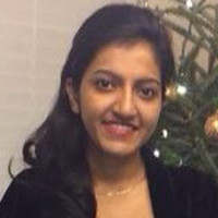 Veena, 26 from Buffalo, NY