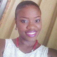 Isabella, 26 from Warri, NG