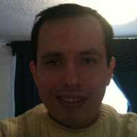Gabriel-1203874, 35 from Mexico City, MEX