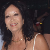 Beatriz Yanez de, 69 from Tucson, AZ