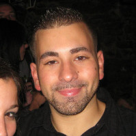 Nicholas-851013, 29 from Port Chester, NY