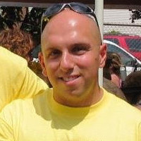 Vincent, 42 from Clinton Township, MI
