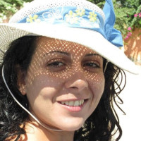 Barbara-1046644, 32 from Cairo, EGY