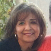 Dolores, 62 from Las Cruces, NM